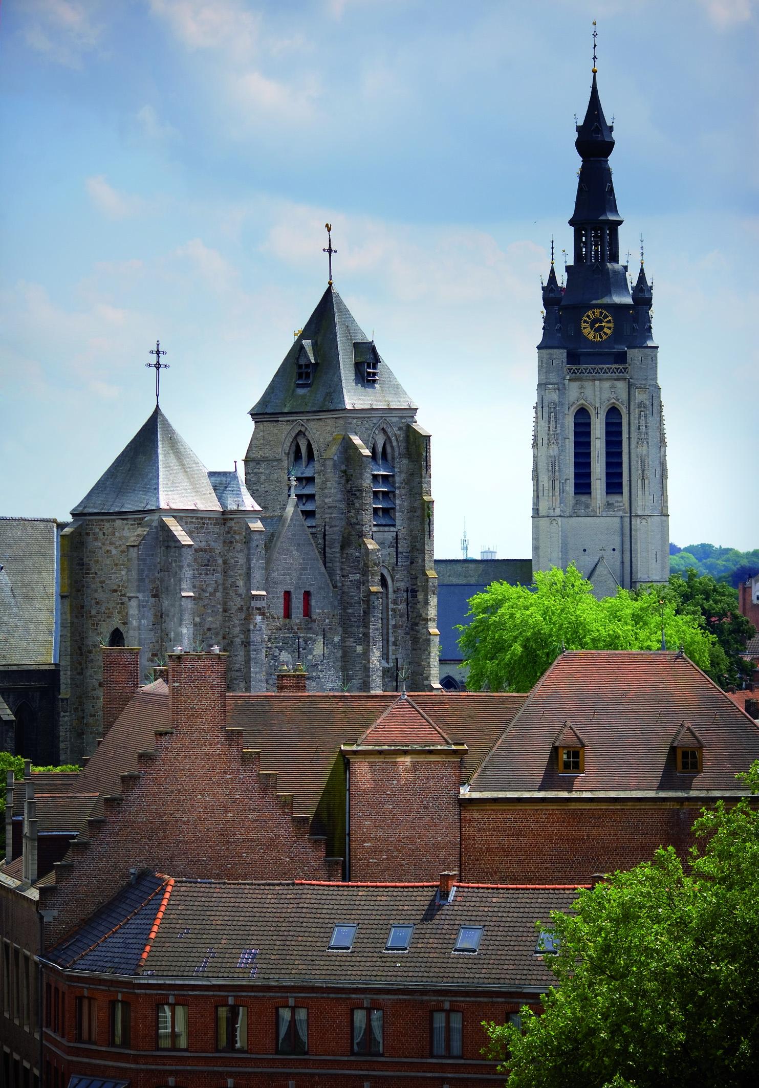 St Martinskirche